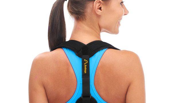best posture correctors (UK)