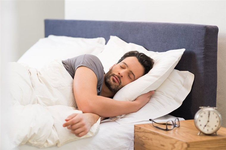 Get your Sleep apnea Treated right now
