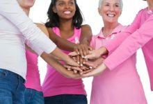 breast cancer support groups near me