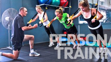 Where to Find the Best Mobile Personal Training