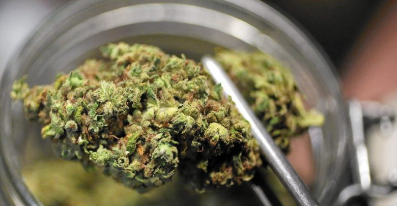Marijuana Dispensaries In California