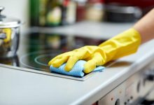 Clean Your Oven Completely
